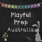 Playful Prep Australia