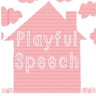 Playful Speech