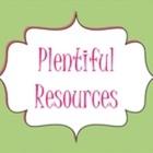 Plentiful Resources