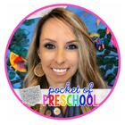 Pocket of Preschool: Teacher-Author on TpT
