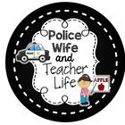 Police Wife and Teacher Life