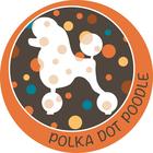 Polka Dot Poodle