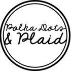 Polka Dots and Plaid
