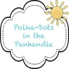 Polka-dots in the Panhandle