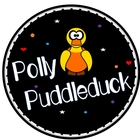 Polly Puddleduck