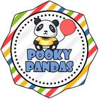 Pooky Pandas