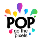POP go the Pixels