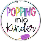 Popping Into Kinder