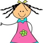 Posh Princess in Second Grade