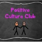Positive Culture Club