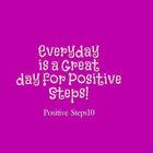 Positive Steps10