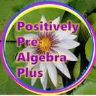 Positively Pre-Algebra Plus