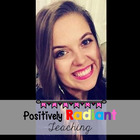 Positively Radiant Teaching
