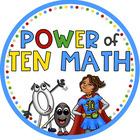 Power of Ten Math