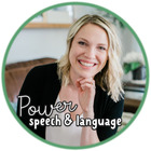 Power Speech and Language