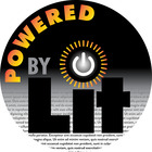 Powered By Lit