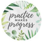 Practice Makes Progresss