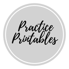 Practice Printables