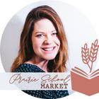 Prairie School Market