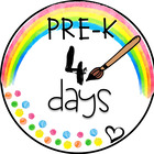 Pre-K 4 Days
