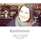 Pre-K Hooray