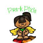 Pre-k Pixie