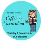 PreK  Coffee an Curriculum