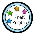 PreK Kristin