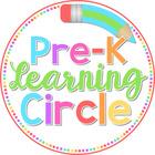 PreK Learning Circle