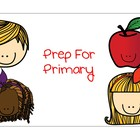 Prep for Primary