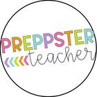 Preppster Teacher