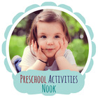 Preschool Activities Nook