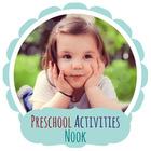 Preschool Activities Nook