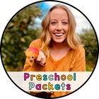 Preschool Packets