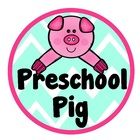 Preschool Pig