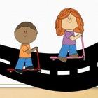 Preschool Social and Emotional Steering