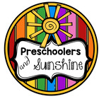 Preschoolers and Sunshine