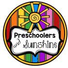 Preschoolers and Sunshine