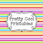 Pretty Cool Printables