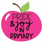 Pride and Joy in Primary