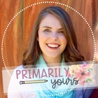 Primarily Yours - Maddie Ward