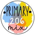 Primary 206 Mix