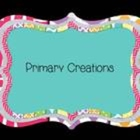 Primary Creations