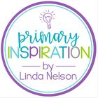 Primary Inspiration by Linda Nelson