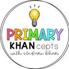 Primary Khancepts with Stefani Khan