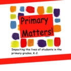 Primary Matters