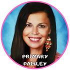 Primary Paisley