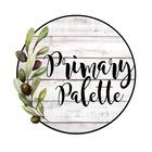 Primary Palette