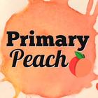 primary peach