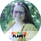 Primary Planet by Hilary Gard